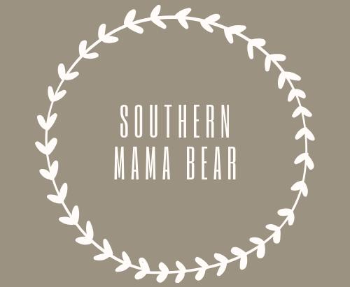 Southern Mama Bear